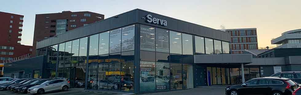 Volvo Serva Amersfoort
