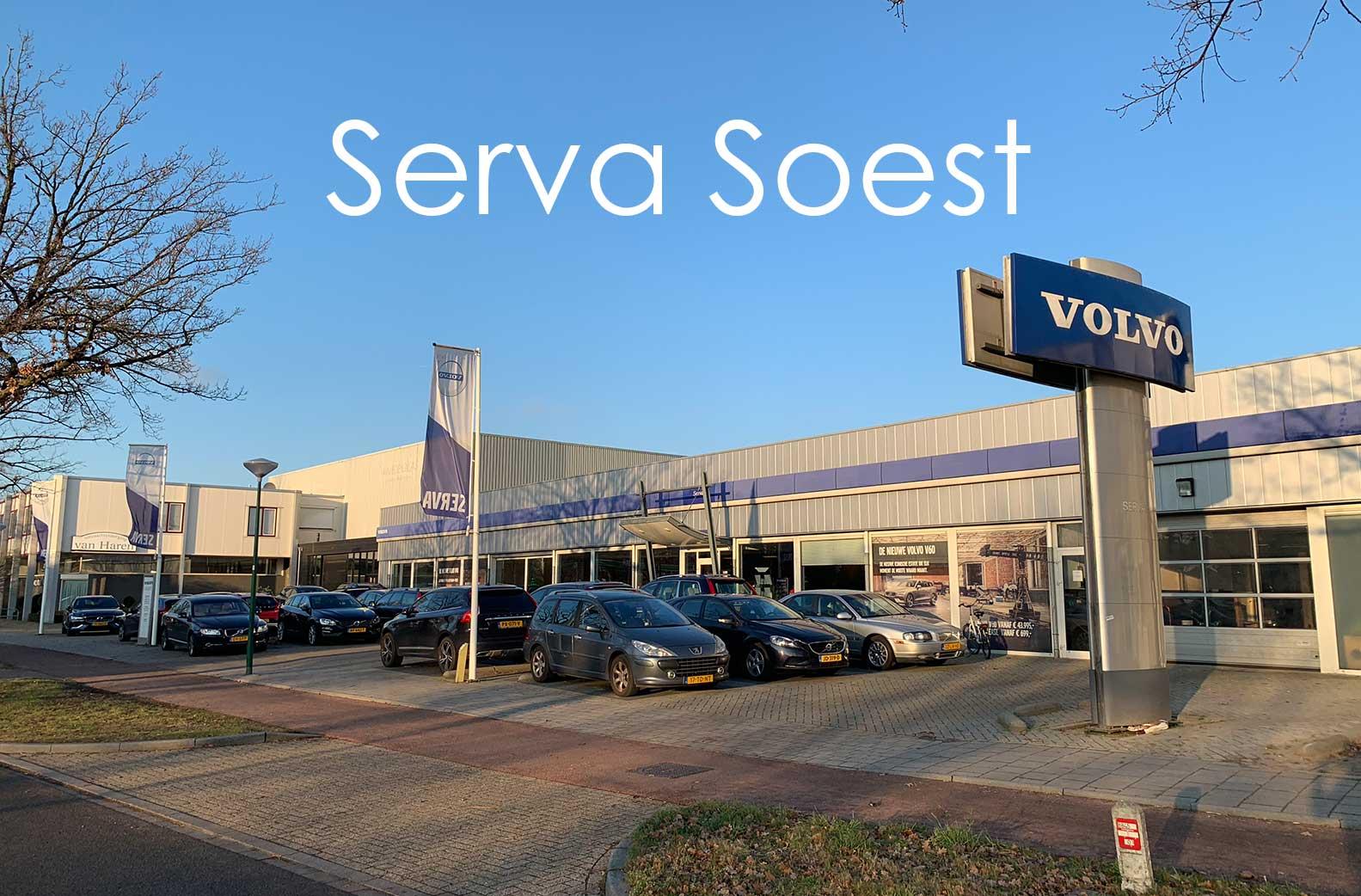 Volvo Serva Soest