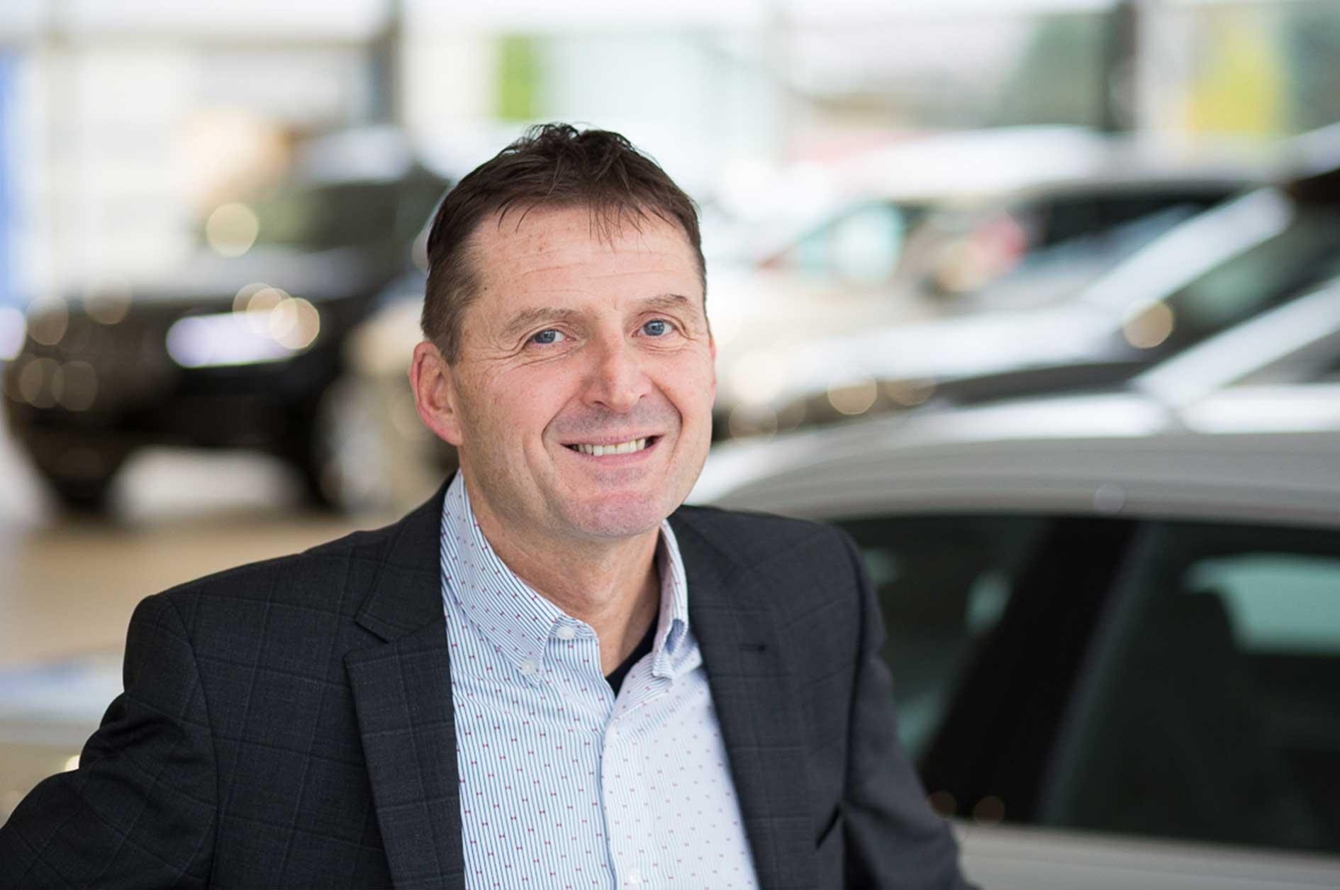 Zakelijke markt Volvo Reede Amerongen