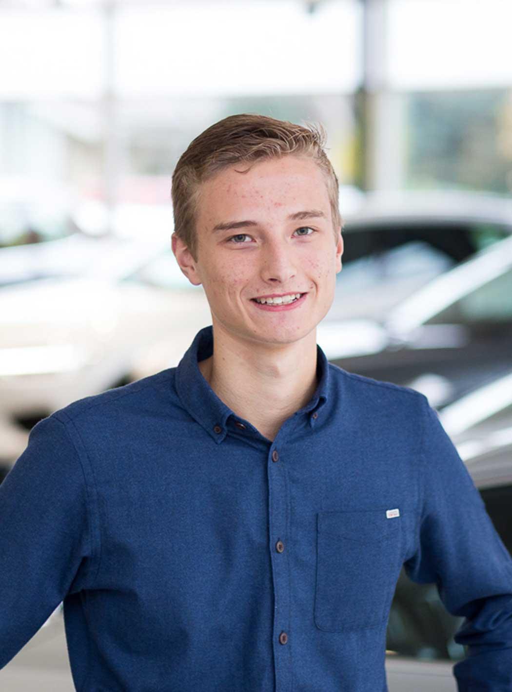 Joost Cornelisse