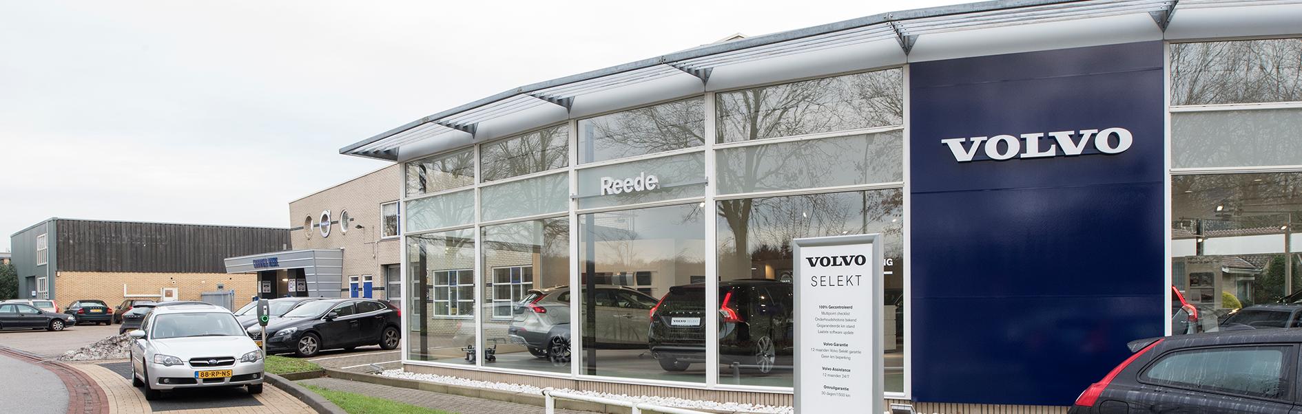 Volvo Reede Amerongen